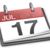 Creating a New Event in iPhone Calendar